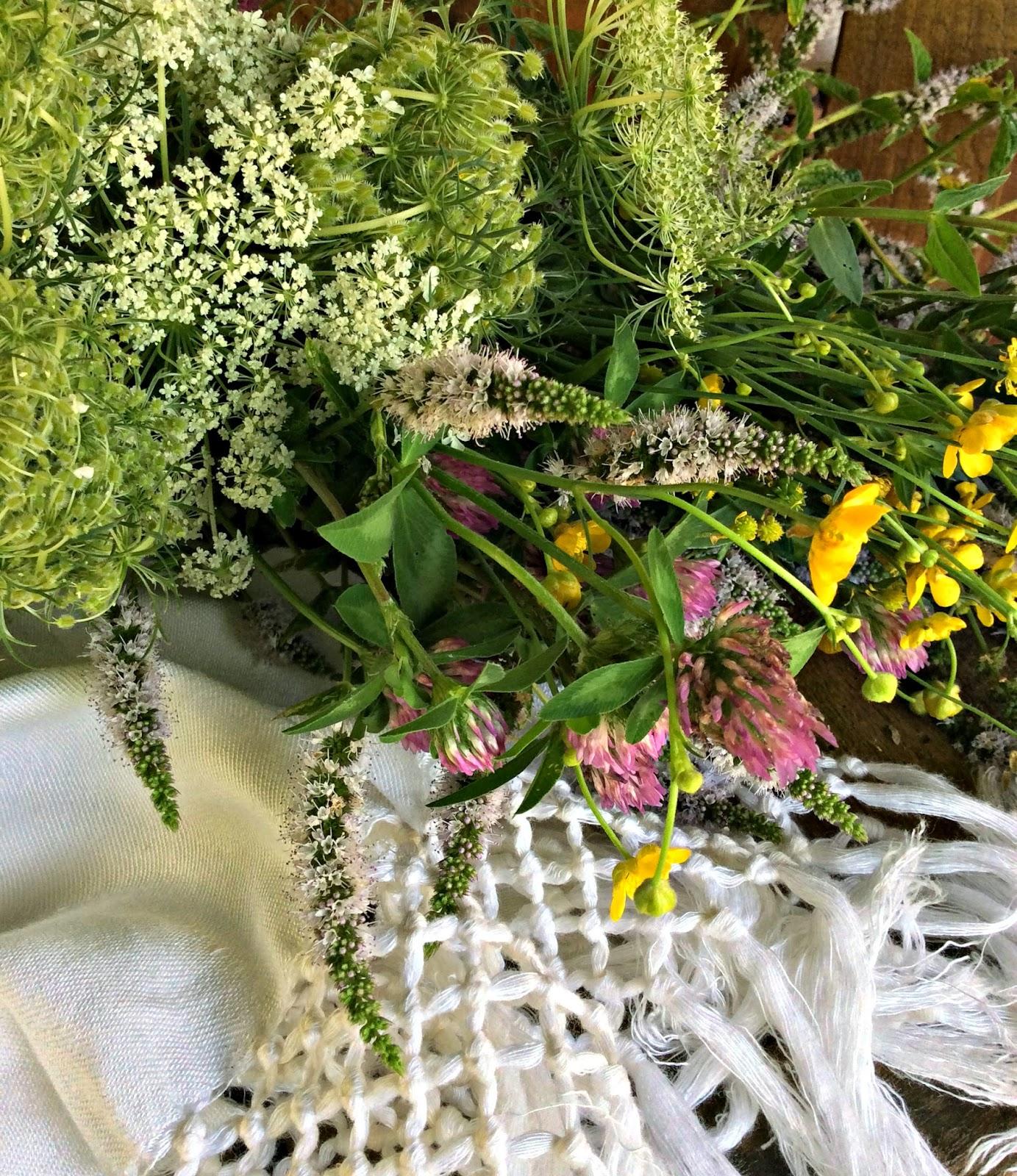 Foto mazzi di fiori di campo - Immagini di fiori tedeschi ...