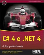 C# 4 e .NET 4 - eBook