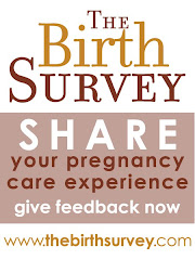 Take The Birth Survey!