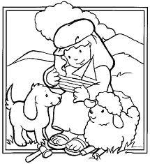 bijbelse kleurplaten voor peuters