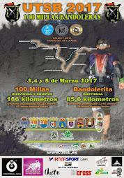 03-05/03 Ultra Trail Sierras del Bandolero en Prado del Rey