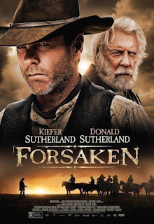Forsaken (2015) Online