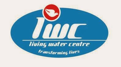 Living Water Centre Official Logo
