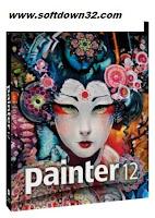 Corel Painter 12.1.0.1213 Portable