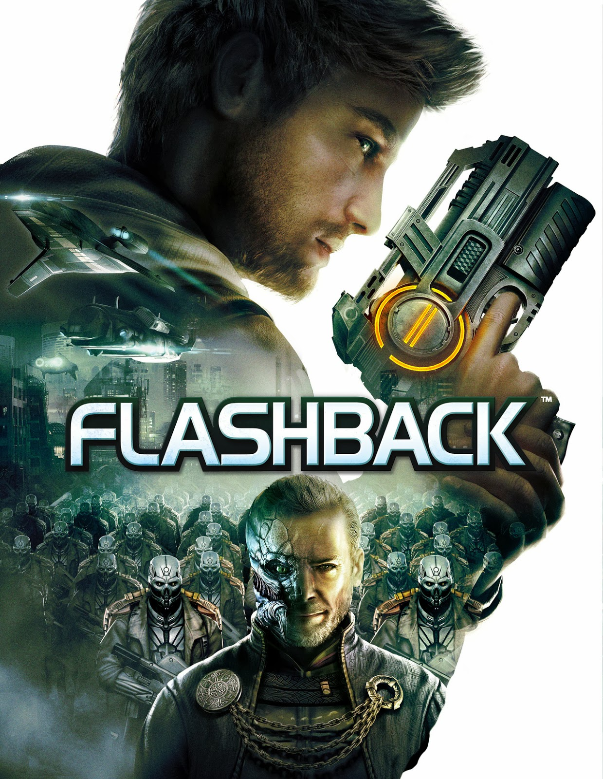 Download Game PC Flashback [Full Version] | Acep Game