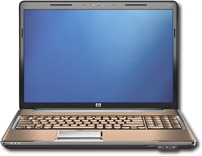  HP Pavilion dv7-6175us Entertainment Notebook PC