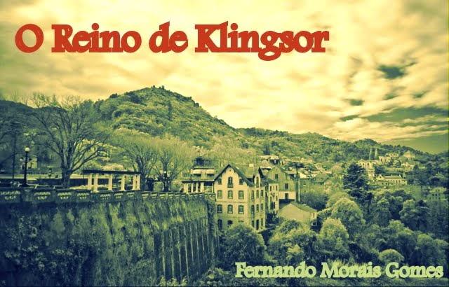 O Reino de Klingsor