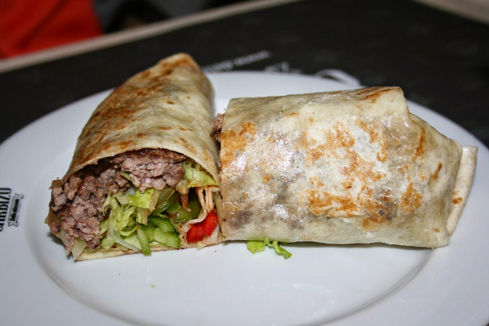 burrito garbizu barcelona