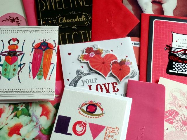 #Hallmark Valentine's Day cards MyWAHMPlan.com