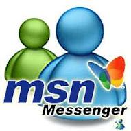 ESTOU NO MSN