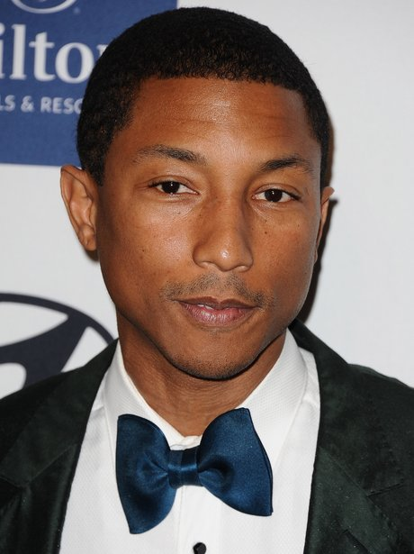 Pharrell Williams Files Lawsuit Against Will.i.am