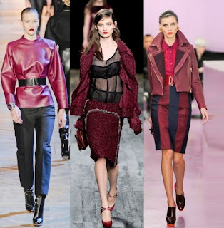 Joya Preziosi: Fall Winter 2012 - 2013 Women's Color Trends