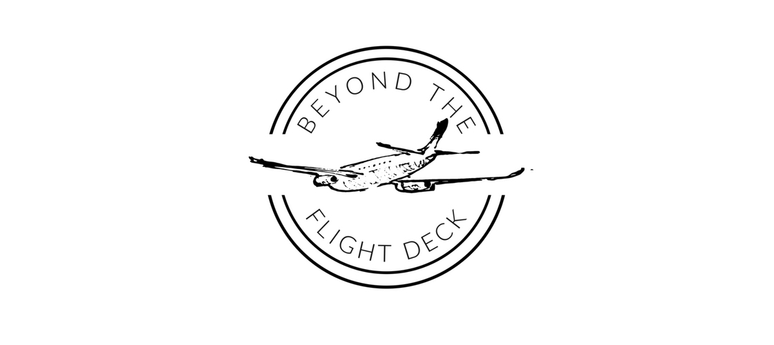 Beyond the Flight Deck