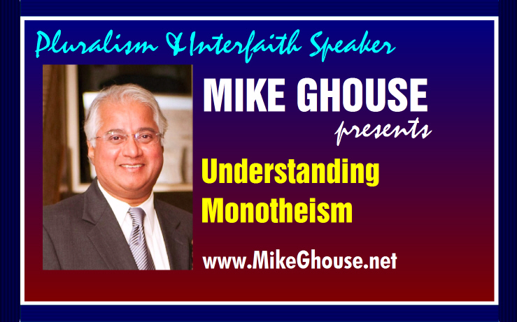 Understanding Monotheism