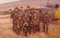 Salen nuevos libros y reediciones cuando se cumplen los 30 años de la Guerra de Malvinas