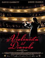 The Devils Violinist (2013) online y gratis