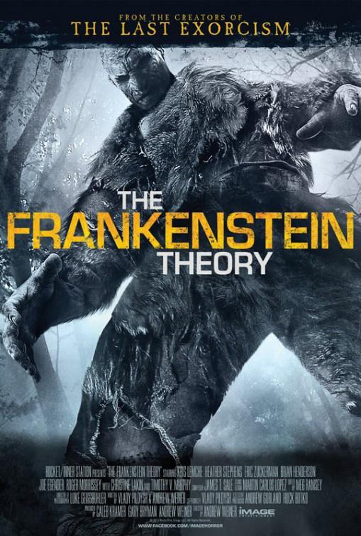 The Frankenstein Theory – DVDRIP SUBTITULADO
