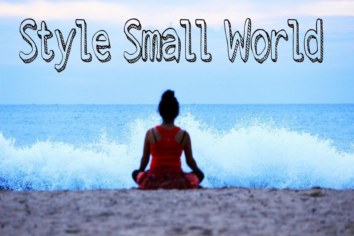 Style Small World...