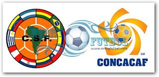 La Conmebol y la Concacaf se unirían en un solo torneo de América
