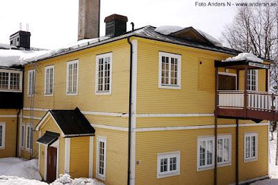 gruvmuseum Malmberget