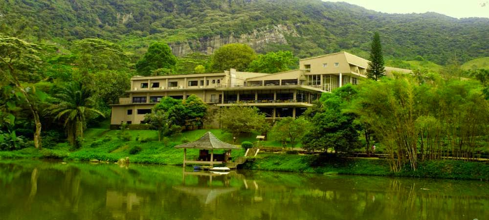 Hunas Falls Kandy Honeymoon Destinations In Sri Lanka Marvellous