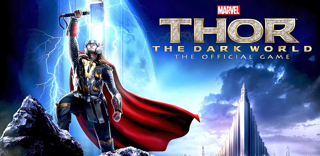 Thor TDW The Official Game APK+DATA Android(Offline)