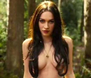 women in the world megan fox jennifer s body movie nude