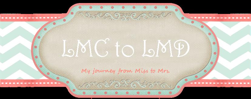 LMC to LMD