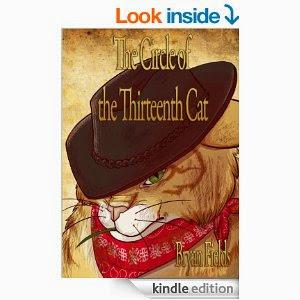The Circle of the Thirteenth Cat