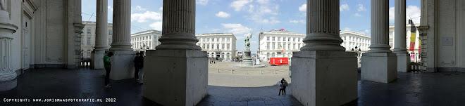 Brussel 2012