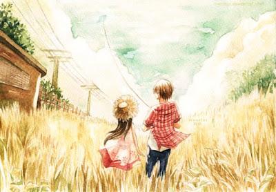 Đến khi nào ta lại nắm tay nhau - truyện ngắn tình yêu