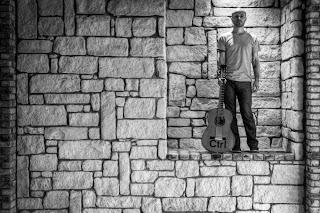 Derek Webb, guitar, Ctrl