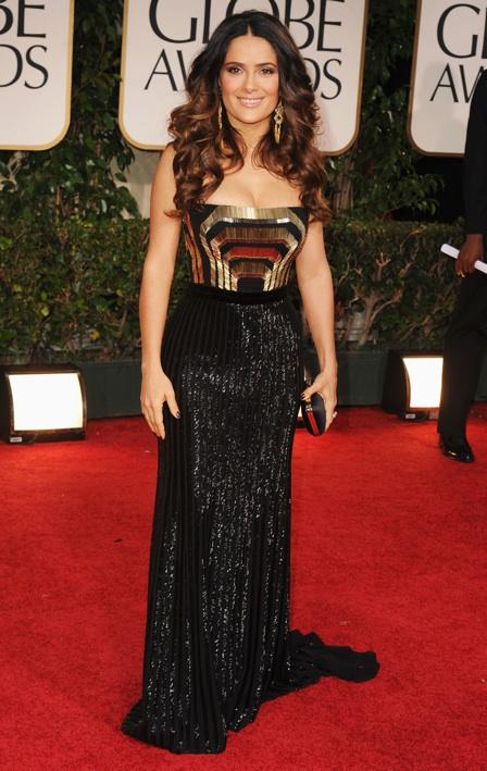 Caf com rebu moda looks globo de ouro 2012 - Sofia gucci diva ...