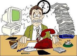 Tips Menghilangkan Stres