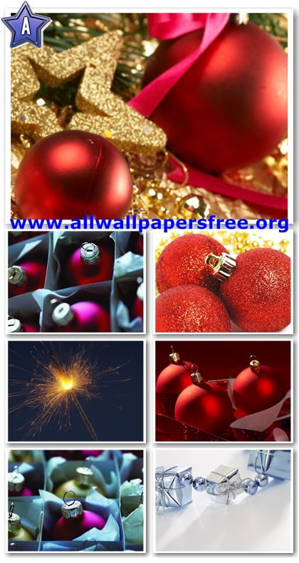50 Beautiful Christmas Wallpapers 1280 X 1024