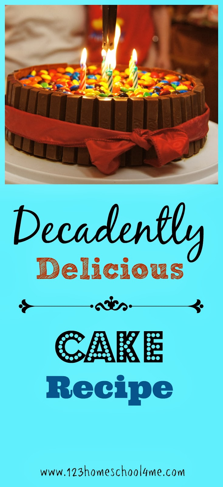 Best Chocolate cake EVER! #recipes #chocolate