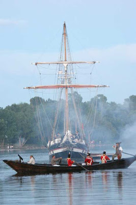 Kingston War of 1812, Event, History, Ontario