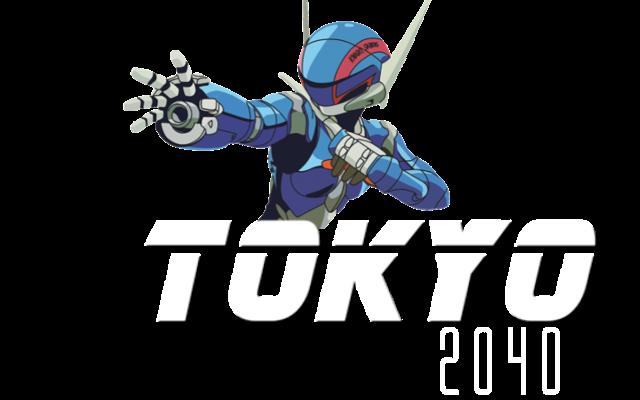 Tokyo2040