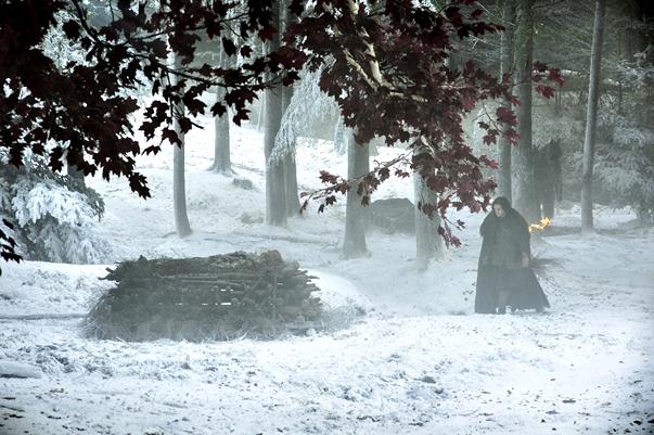 Juego de tronos (4x10)   Game of Thrones