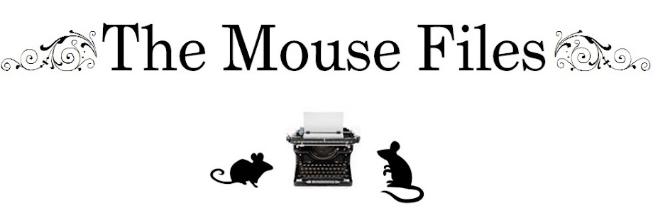 The Mouse Files