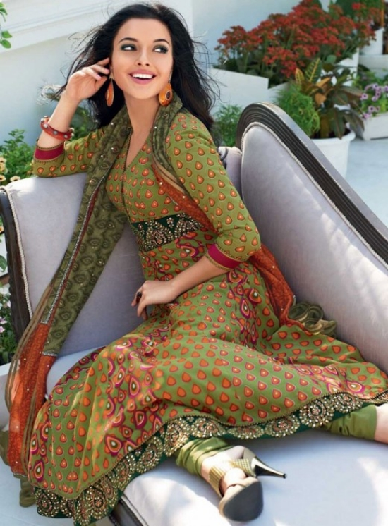 Gul Ahmed Summer Dress