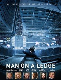 مشاهدة فيلم Man on a ledge
