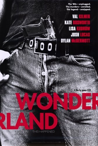 Watch Wonderland (2003) Hollywood Movie Online | Wonderland (2003) Hollywood Movie Poster