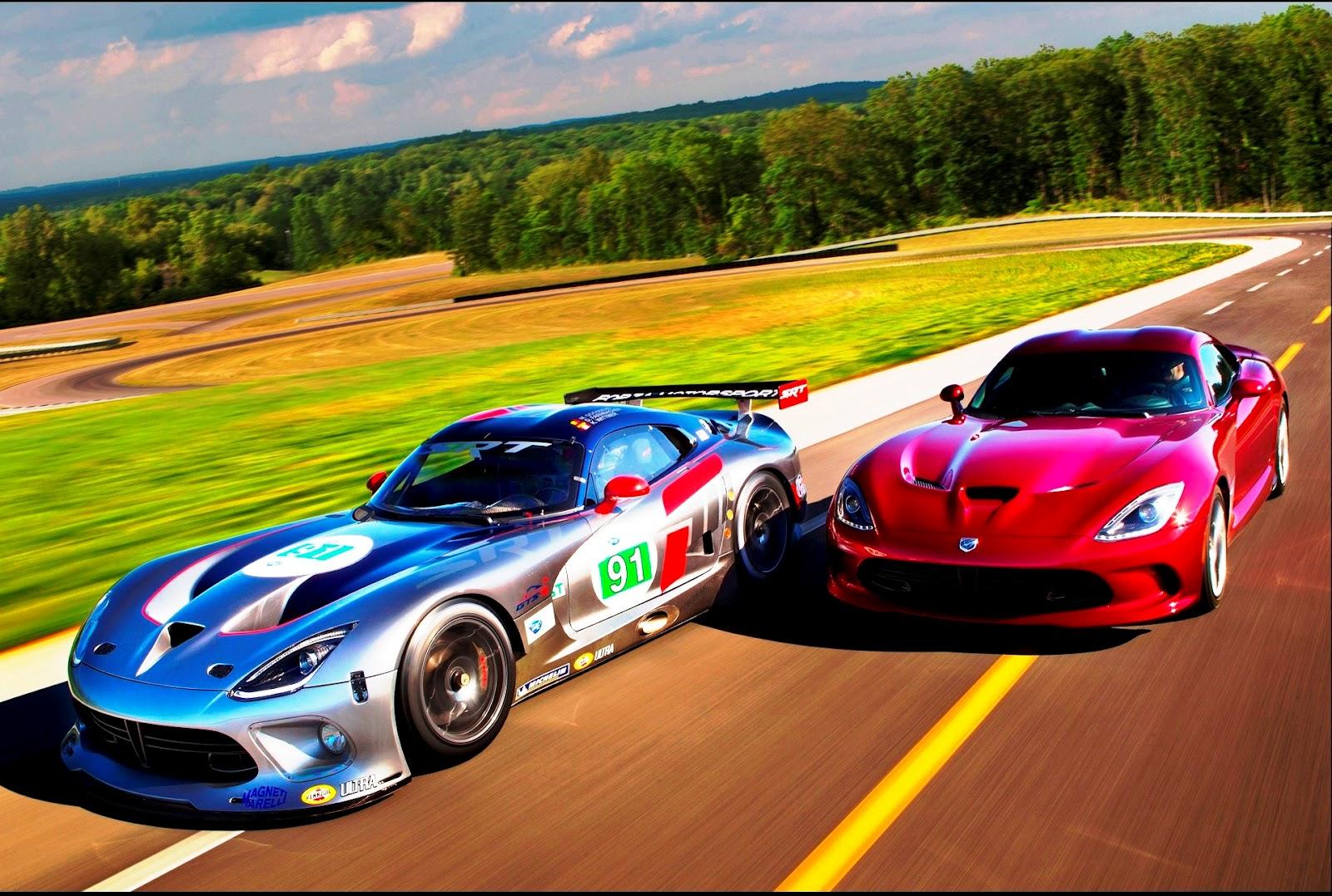 Download Viper Racing (Windows)
