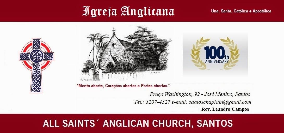 Igreja Anglicana