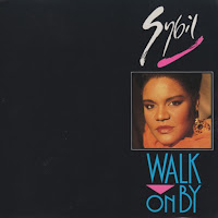 Sybil - Walk On By (CD, Maxi-Single, Promo 1989)(Next Plateau Records Inc)