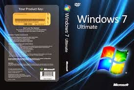 Windows 7 Ultimate SP1 (x64)