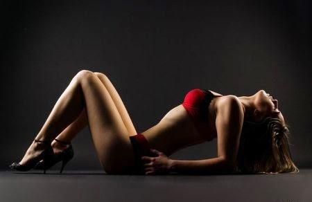 Женщины склонные доминирование в сексе