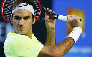 Roger Federer tenis atp