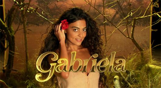 Gabriela 20/09/2012 – Quinta-Feira [Cap.56]